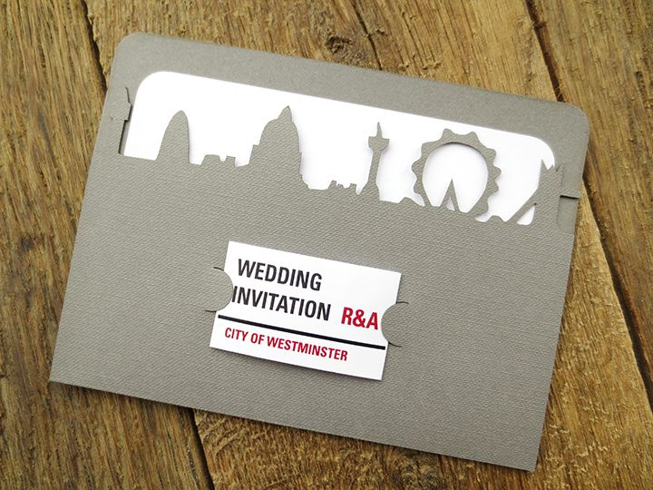 Wedding Gifts London: 45 Best Images About Wedding Invitations On Pinterest