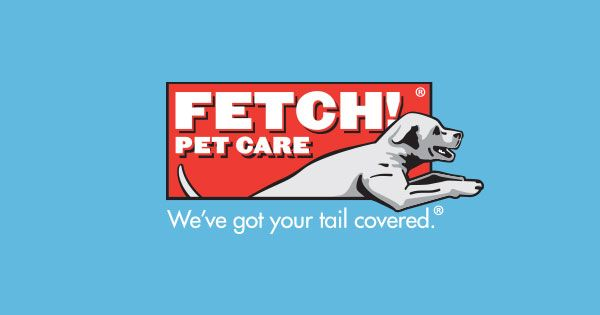 Fetch! Pet Care offers responsible pet lovers with an opportunity in the exciting world of professional dog walking and pet sitting.