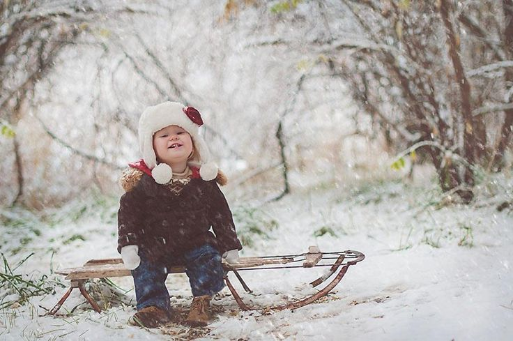 Use SLED as photo prop.- see be inspired post
