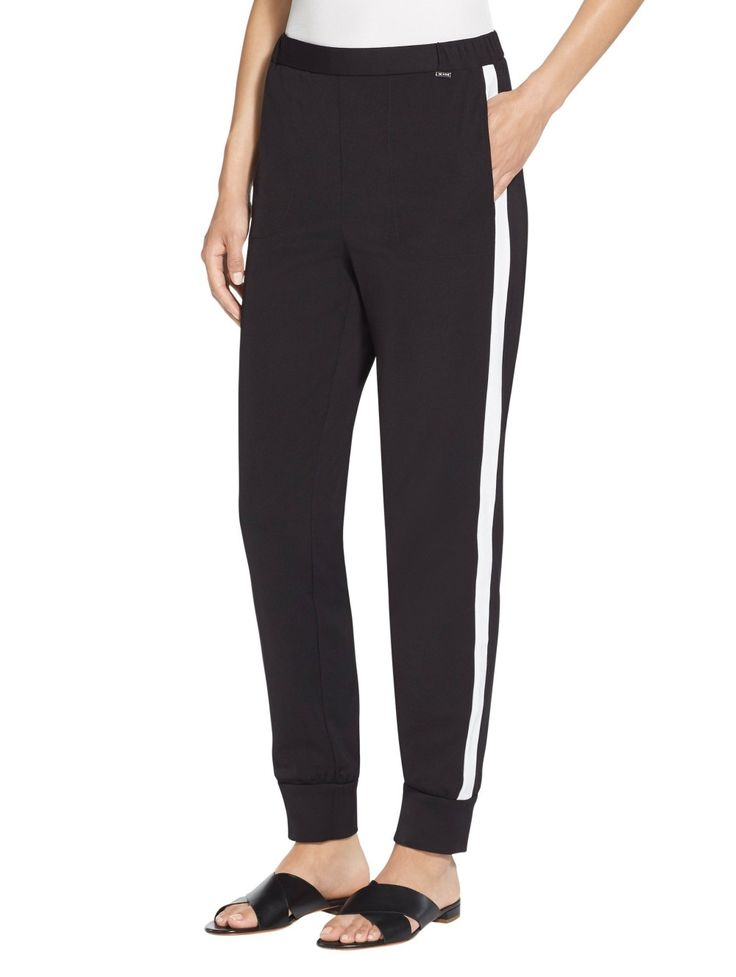 Stretch+Tech+Twill+Cropped+Pants