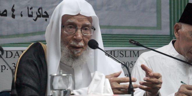 Syiah Bagian Dari Umat Islam http://goo.gl/4tg4V3 Syaikh Abdullah bin Abdul Muhsin At Turkiy
