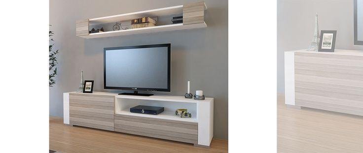 ARYA TV ÜNİTESİ - TELEVİZYON ÜNİTELERİ ve Mobilya Modelleri