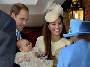 Sept 8, 2014 ..Britain's Prince William said on Monday he and wife Kate were thrilled to be expecting their second baby, after news of the pregnancy was released early because the Duchess had been suffering from morning sickness.