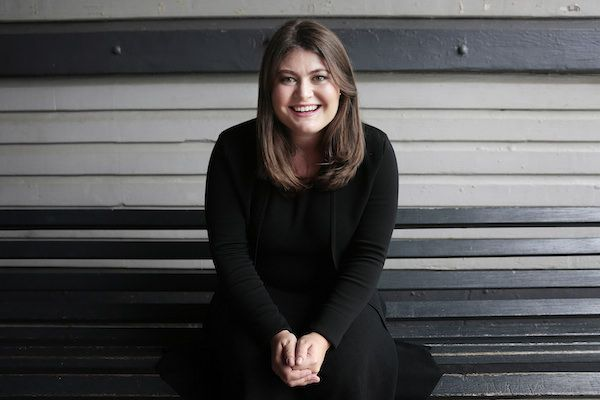 Gen George, the founder of the 'dating website for jobseekers' OneShift, is one of Australia's youngest and most successful entrepreneurs shares her advice. Be inspired