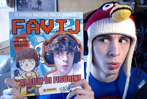 Favij'S Album