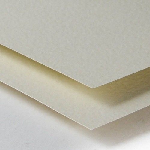 Ivory Stucco Embossed Card 270gsm
