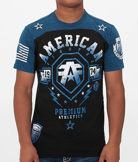 American Fighter Hanover T-Shirt at Buckle.com