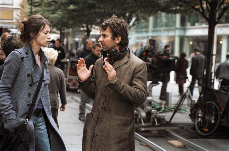 Prête-moi ta main - Eric Lartigau - Charlotte Gainsbourg