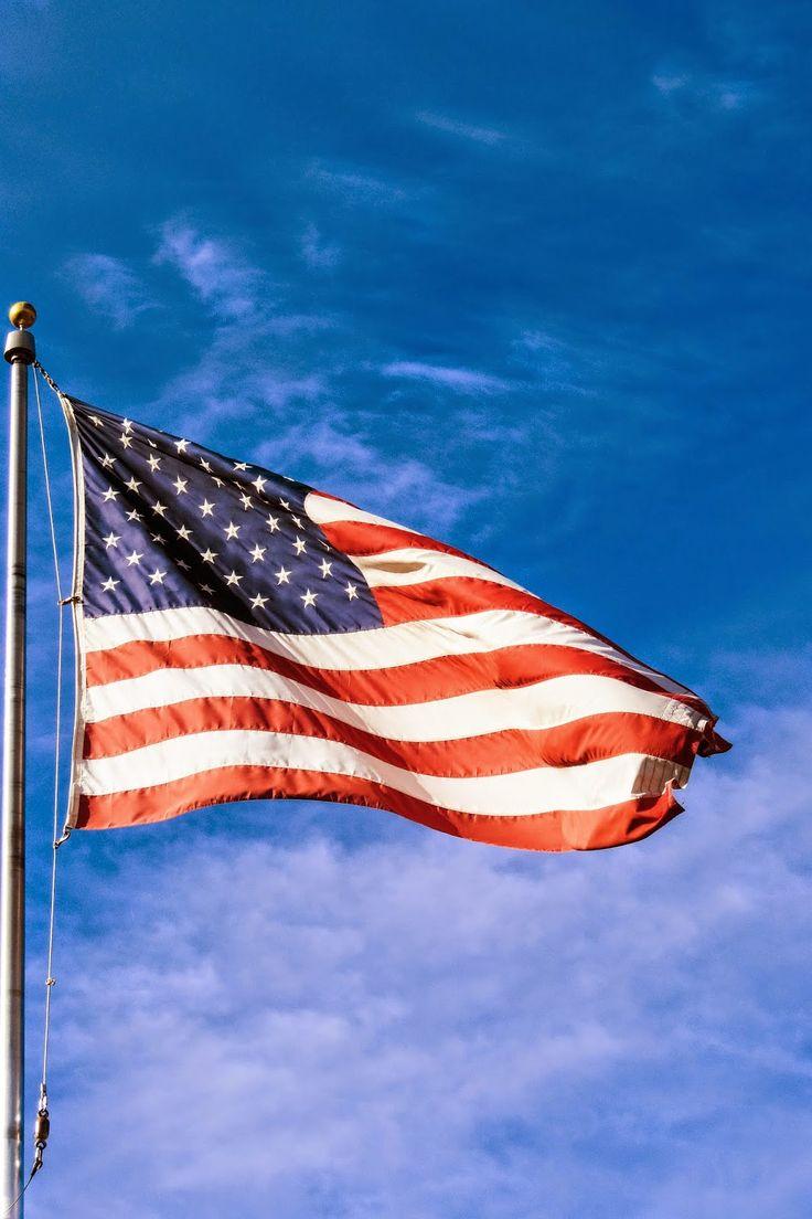 Descargar fondos de pantalla NOSOTROS, bandera, bandera ...