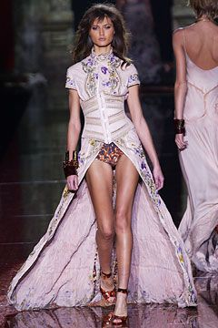 clothes shopping online Roberto Cavalli Spring 2003 Ready-to-Wear - Collection - Gallery - Style.com