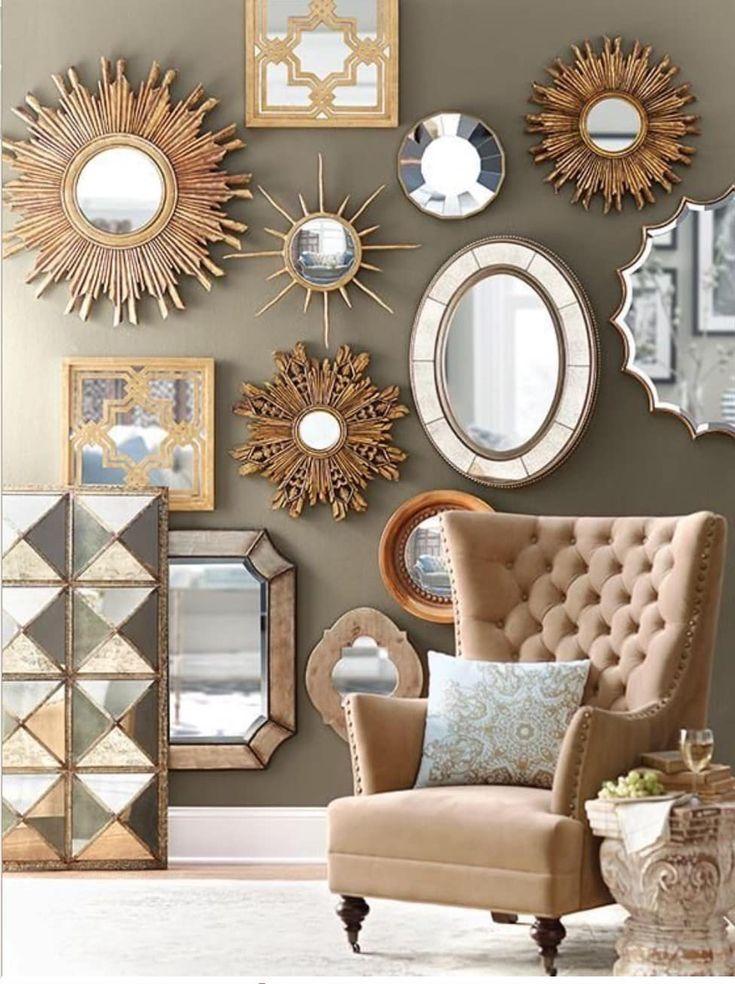 декор стены в гостиной фото своими руками важно понимать, каким