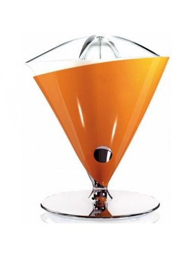 Bugatti Vita Juicer Orange - Juicers - Appliances online Homeware Boutique