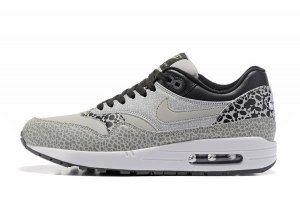 low priced 51e01 5a483 Mens Shoes Nike Air Max Atmos Grey Black White 665873 009