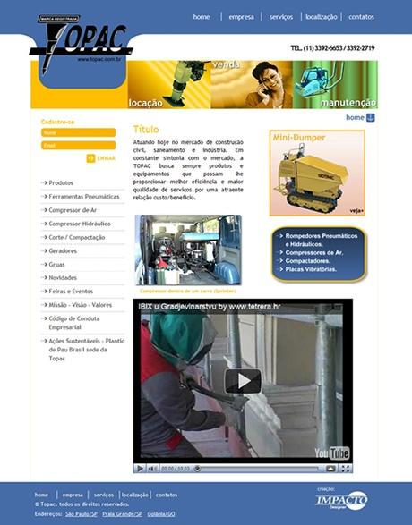 Site: Topac