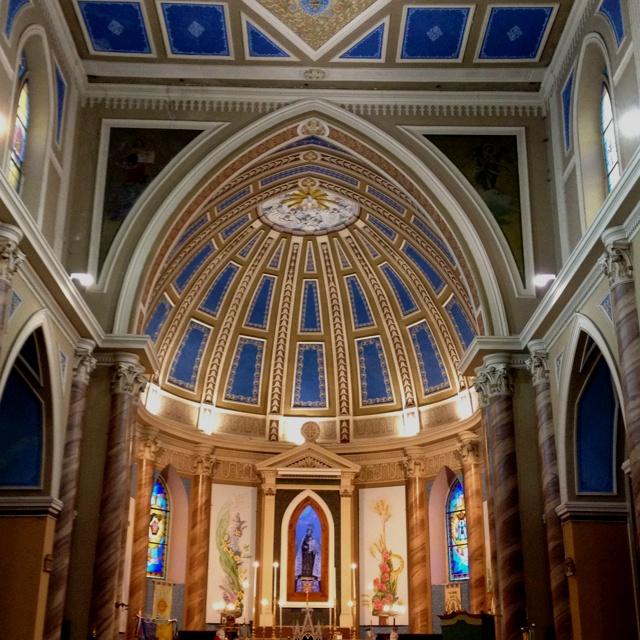 Chiesa di San Benedetto, Faiano (SA)