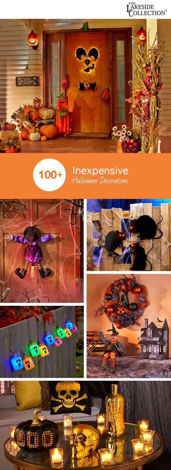 1565 best Halloween images on Pinterest