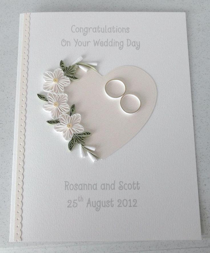 Wedding Card 246 best Wedding CardsThings that