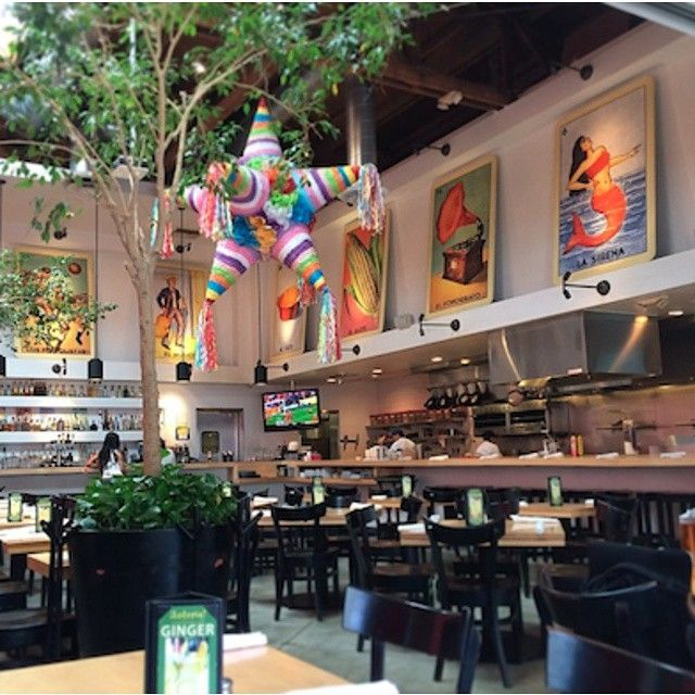 Loteria grill in hollywood a favorite hangout for locals