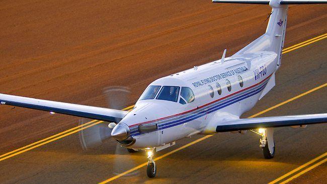 Dr's Plane
