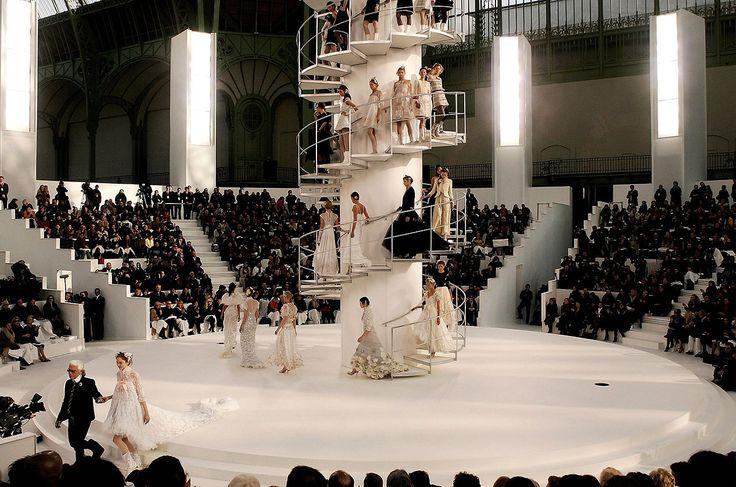 Chanel Alta Costura Primavera 2006