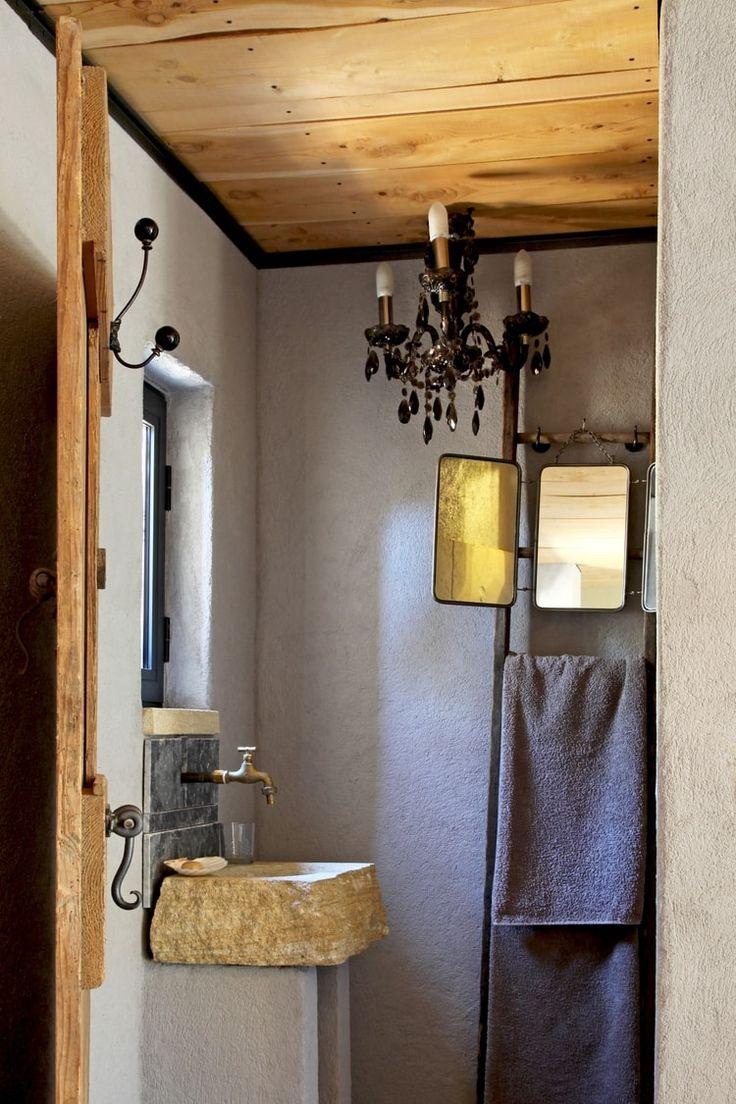 Les 305 meilleures images du tableau Déco salle de bains sur ...