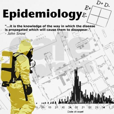 epidemiology and public health pdf