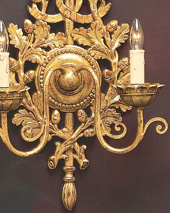 Italian Style Wall Sconces : 22 best images about wall sconces on Pinterest Peacocks, Ribbons and Hurricane candle