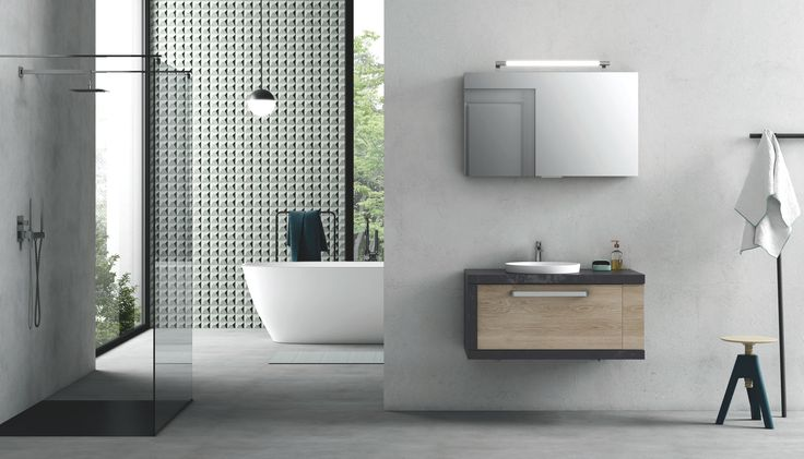 #smartbathroom #design #bagno #arredamento #home #bathroom