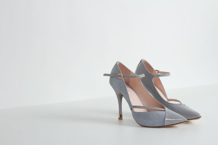 The new line Stiletto by Repetto - Collection spring-summer 2014