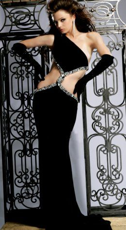 1000  ideas about 90s Prom Dresses on Pinterest  Elegant party ...