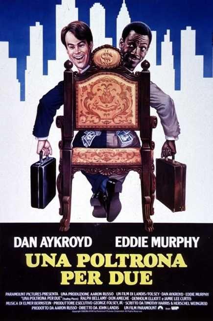 Una poltrona per due (1983) | FilmTV.it