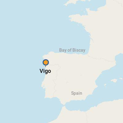 Vigo Cruise Port Terminal: Information for Port of Vigo - Cruise Critic