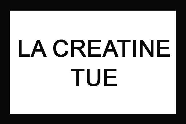 C'est le message subliminal du moment qui circule dans les colonnes des quotidiens qui traitent de près ou de loin les actualités sportives. La créatine, que certains qualifient de produit dopant aurait causé la mort de Jonah Lomu, le célèbre rugbyman des All Blacks.