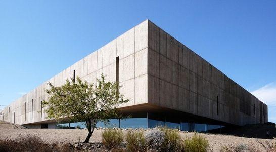 Preis: Einer von 5 Preisen: Museum of Art and Archaeology of the Côa Valley