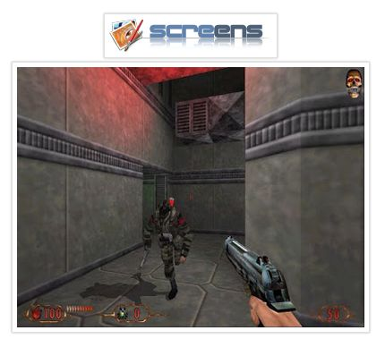 Blood 2 The Chosen Full PC Game Download Free | Freeware Latest
