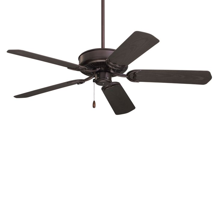 Emerson Electric CF654 52-in Sea Breeze™ Indoor/Outdoor Ceiling Fan | ATG Stores oil rubbed bronze $244