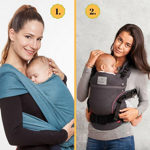 Walkabout Baby Ring Sling Carrier Infant Toddler Water Pool Mesh Summer Whit NEW
