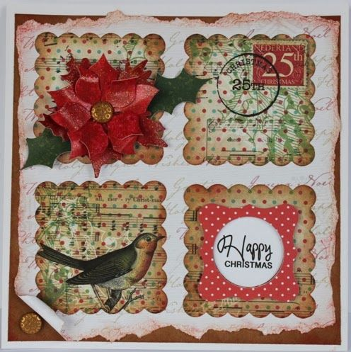 Craftwork Cards - Focus on You - Ann Playford