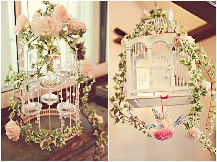 48 best images about mariage vintage on pinterest | belle, Gartengerate ideen