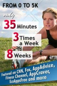 5K Runner: The Running Trainer You Need