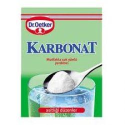 Karbonatlı Su İçmenin Faydaları         Karbonatın Kullanımı :   Bir büyük bardağa 2 tatlı kaşığı karbonat atıldıktan sonra üzerine az az k...