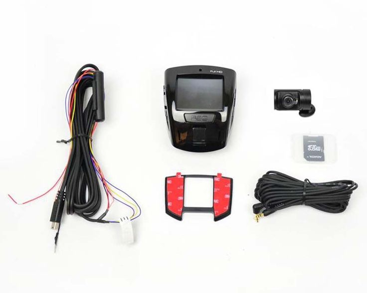 Brandmotion ADAS-1000 Advanced Driver Assistance System