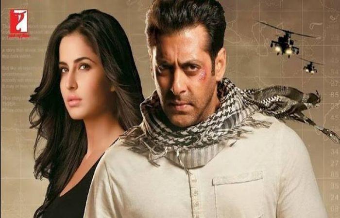Revealed! #KatrinaKaif to Play as a Villain in #TigerZindaHai!