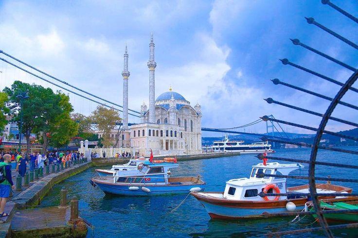 #istanbul gibisi yoook