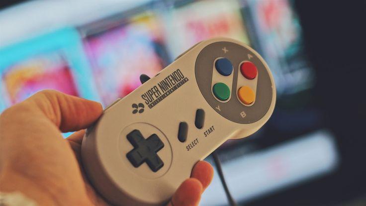 Ich habe mir ein Super Nintendo Entertainment System Nintendo Classic Mini zugelegt.  Das Debakel mit dem NES Classic Mini wollte ich ni...