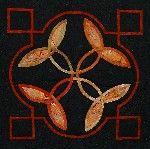306 best images about Patchwork celtic knot keltský uzol