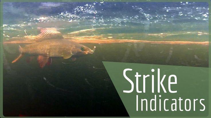 Strike Indicators – Super Easy Setup How to Fly Fish
