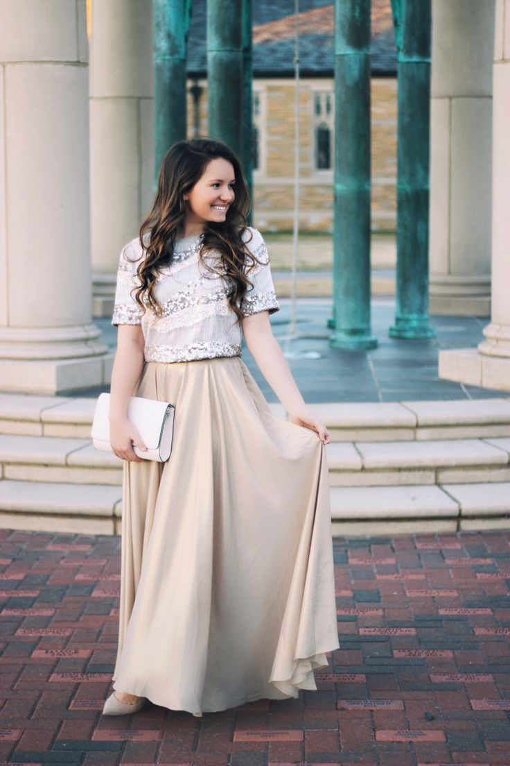 New Years Eve Outfit Inspiration with Courtney Toliver on @ShesIntentional