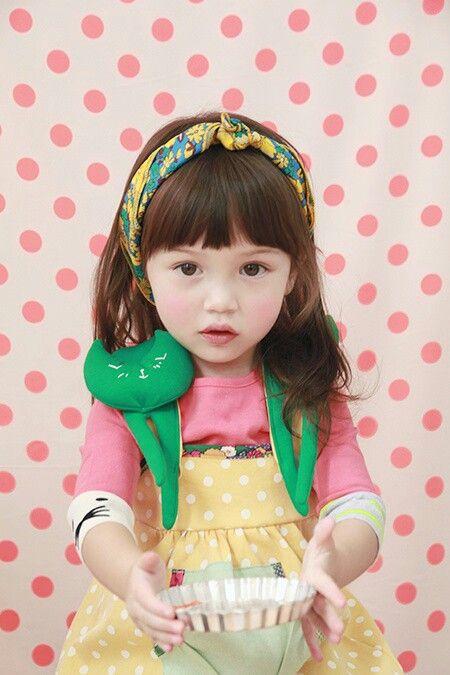 Quarter Asian Babies 15
