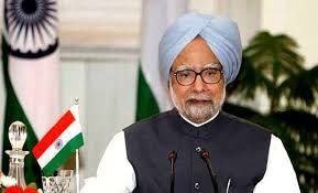 Manmohan Singh is an Indian economist who served as the 14th Prime Minister of India from 2004 to 2014. The first Sikh in office, Singh was the first prime minister since Jawaharlal Nehru to be re-elected after completing a full five-year term. In 1991, as India faced a severe economic crisis, newly elected Prime Minister P. V. Narasimha Rao surprisingly inducted the apolitical Singh into his cabinet as Finance Minister. Over the next few years, despite strong opposition,